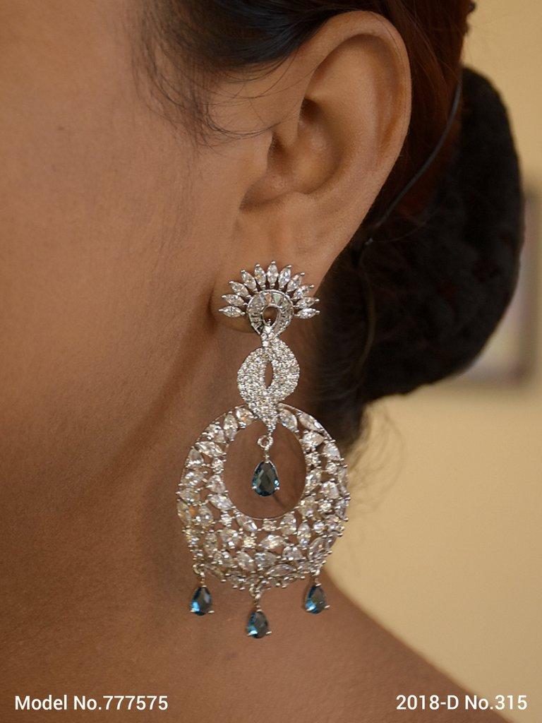 Earrings | Latest Fashion Jewelry