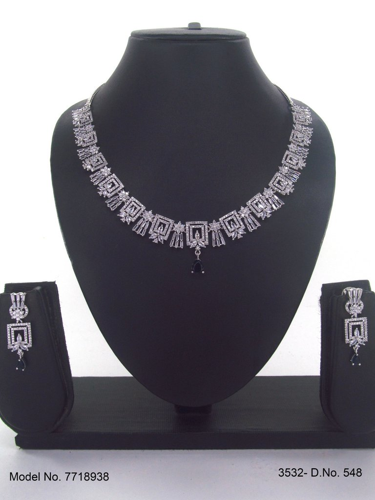 Only Wholesale | Classic Jewelry Set