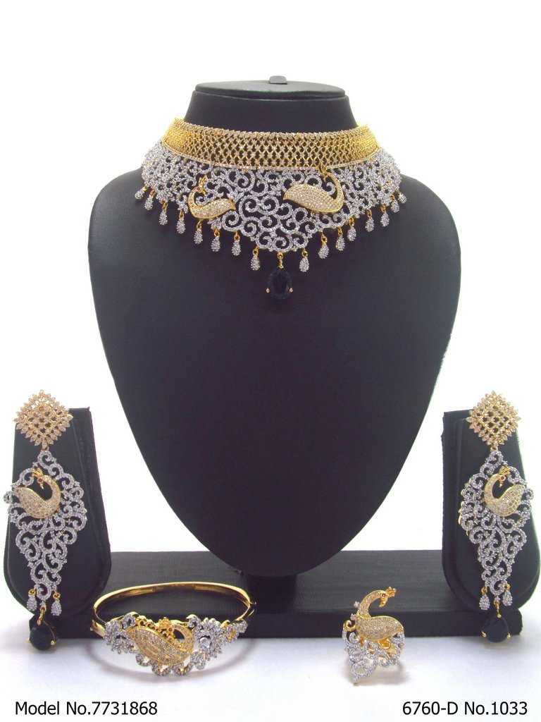 Wholesale Handmade Cz Jewelry