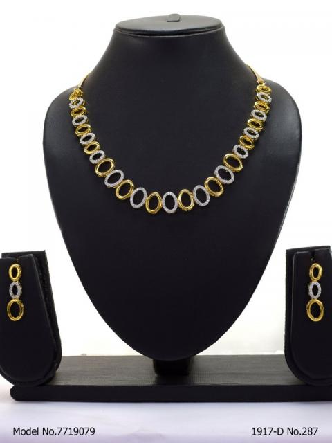 Classic Statement Jewelry