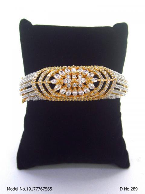 CZ Bracelets