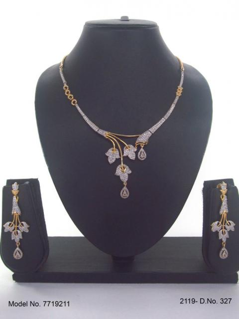 Handcrafted in India | Jewelry Set