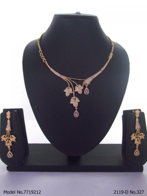 Imitation Jewelry | International Quality