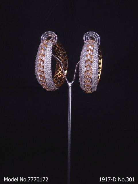 Earrings | Handcrafted in India
