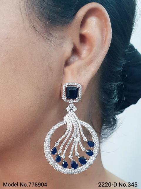 Cz Earrings | Only Wholesale