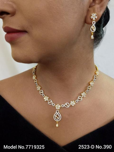 Handcrafted in India   Jewelry Set