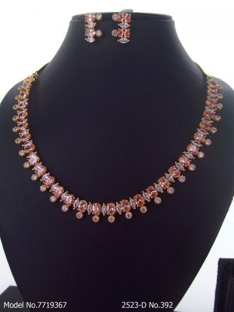 Classic Pattern | Fine Fashion Jewelry