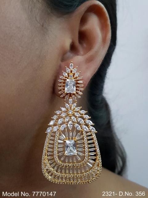 Earrings | Wholesale Only