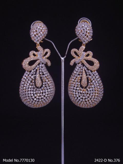 Earrings for Wedding Parties
