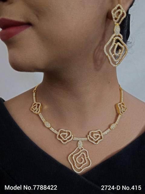 Only Wholesale   Classic Jewelry Set