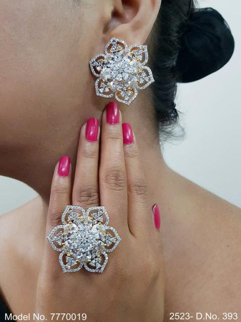Earrings for Wedding Occasions