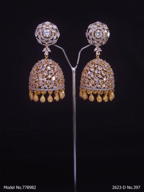 Earrings | Popular in US, Asia