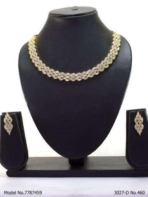 Wholesale Classic Necklace Set