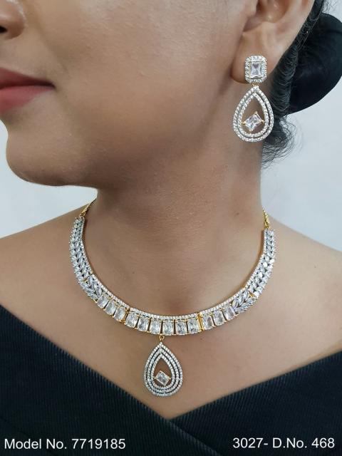 Wedding Jewelry | Light Weight