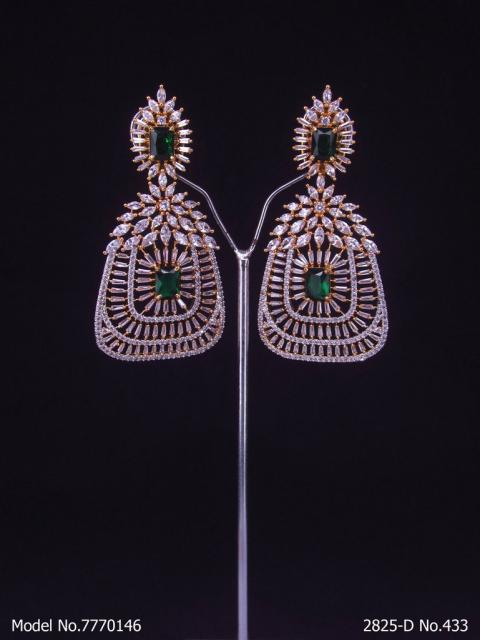 Earrings for Marriage | Wedding