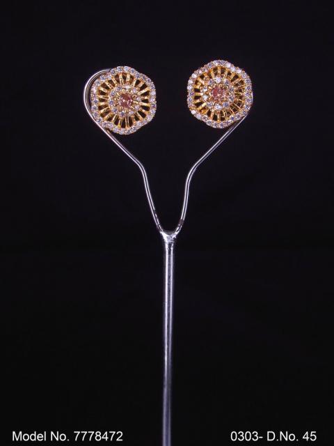 Fancy Party wear earrings