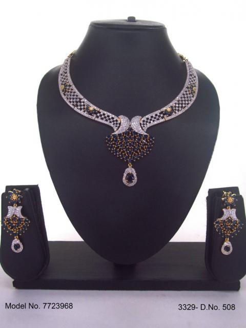 Partywear Jewelry