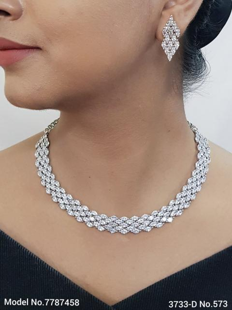 Western Necklace set
