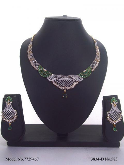 Wedding Jewelry for Trendy Women