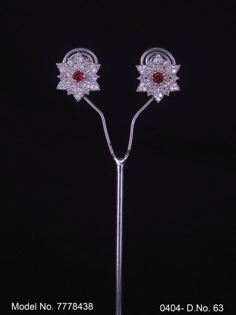 Wedding Gifts | Stud Earrings for royal looks