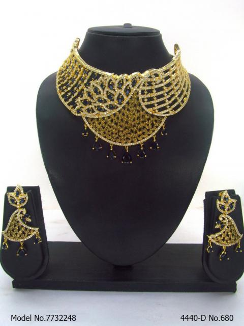 Rare Showstopper | Necklace Set