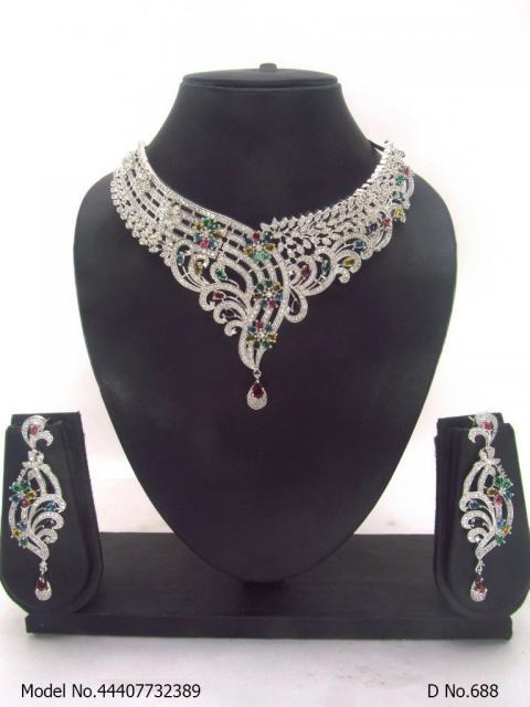 Cz Jewelry | Wholesale only