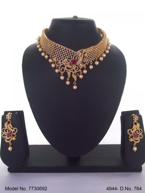 Bridal Jewellery for Weddings !