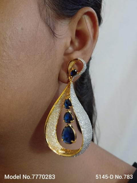 Earrings for grand Occasions