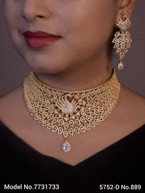 Fine Fashion Jewelry for Weddings