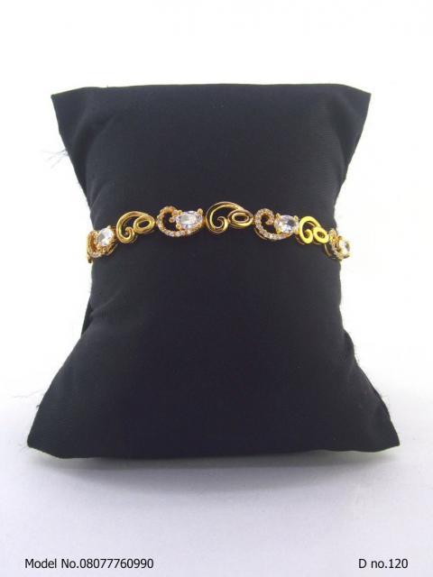 Indian CZ Bracelets
