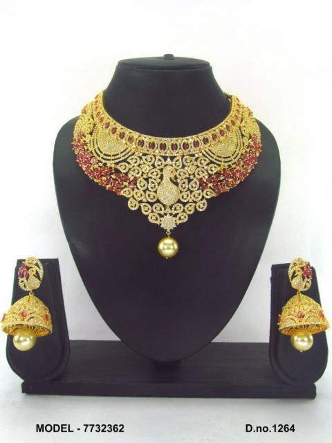 Jewelry Set | Popular in Africa
