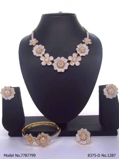 Traditional Necklaces in Trend