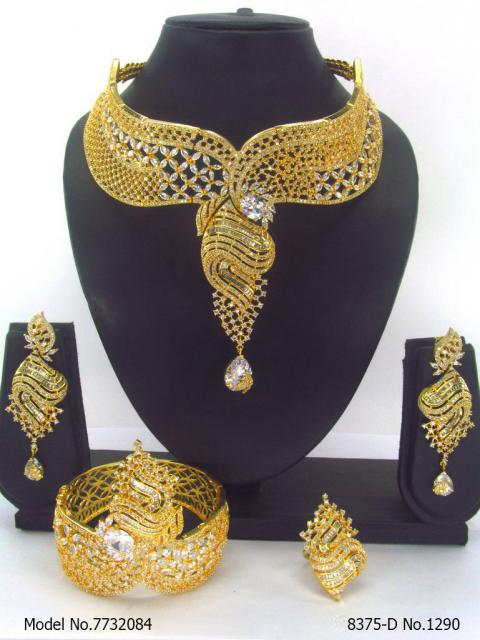Wholesale Handcrafted Jewelry