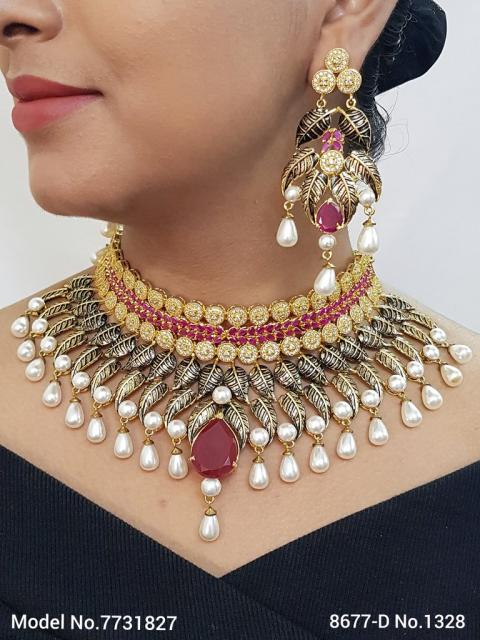 Fine Fashion Jewelry for Weddings