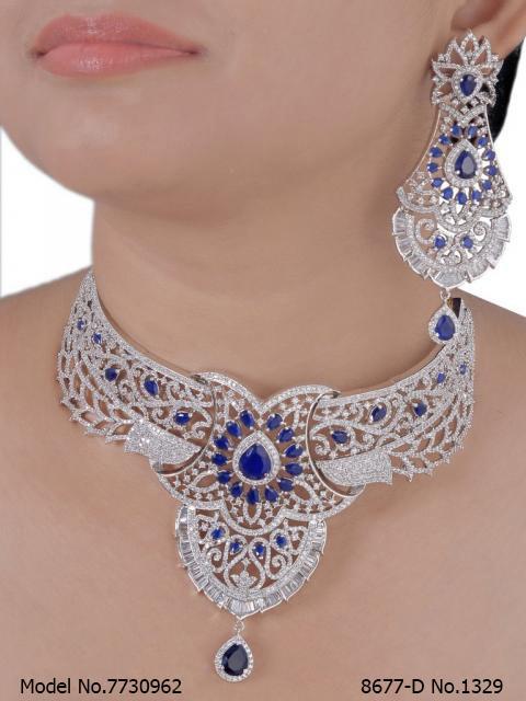 Wholesale | Fashion Jewelry Set