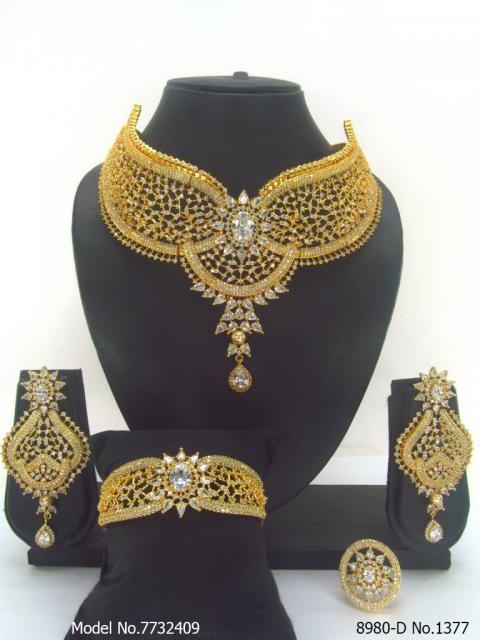 Wholesale   Fashion Jewelry Set