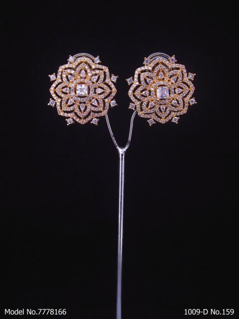 Cubic Zirconia Earrings at best prices