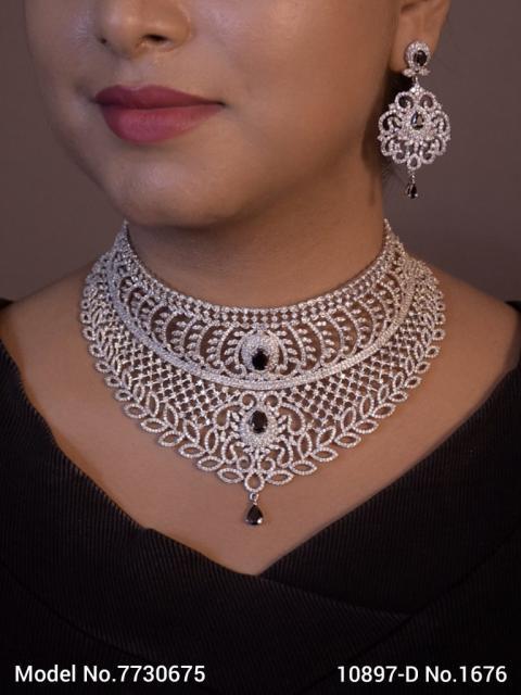 Jewelry Set | Popular in Africa