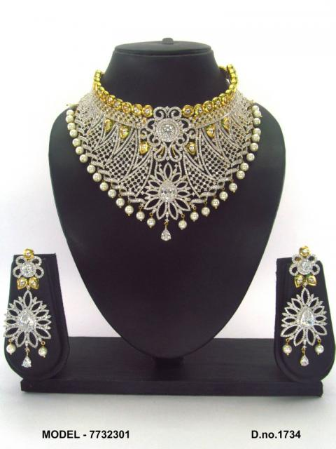 Bridal Jewellery for Weddings !