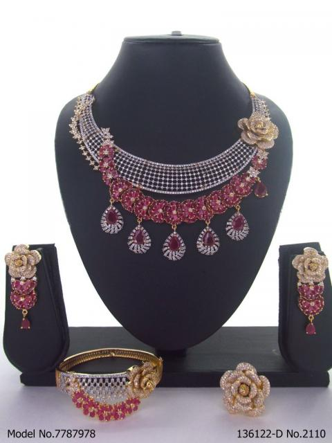 Traditional Jewelry | Available to Wholesale Buyers