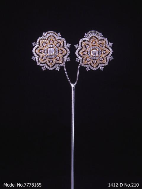 Imitation Stud Earrings | premium collection Stud