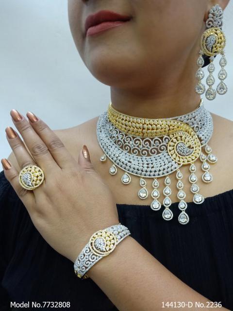 Classic Statement Jewelry