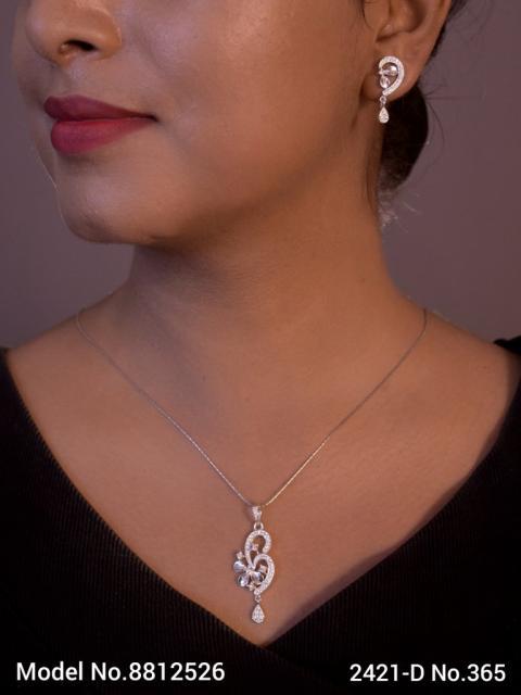 925 Sterling Silver Pendants