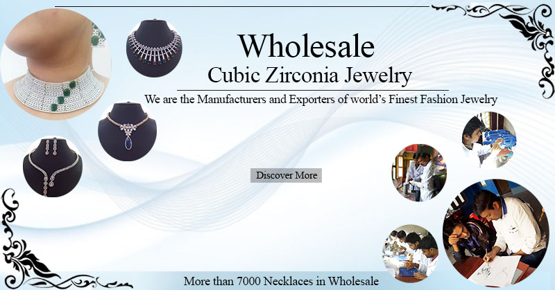 Fashion Jewellery Popular In USA And Canada